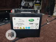 Auxiliary Battery 2014 To 2019 Range Rover   Vehicle Parts & Accessories for sale in Lagos State, Mushin