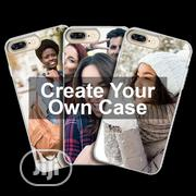 Customized Phone Case With Your Image Or Name | Manufacturing Services for sale in Lagos State, Ifako-Ijaiye