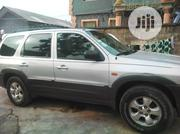 Mazda Tribute 2003 3.0 V6 Exclusive AWD Silver | Cars for sale in Ogun State, Ifo