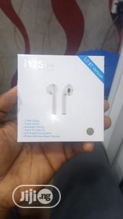 I12s Wireless Airpod   Headphones for sale in Lagos State, Ikeja