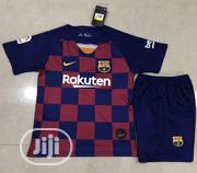Original Barcelona Children's Jersey | Clothing for sale in Lagos State, Surulere