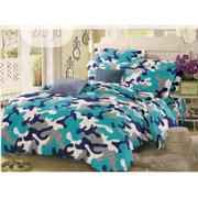 Duvey + Bedsheet + 4 Pillow Cases 7 X 7 All Sizes Available | Home Accessories for sale in Lagos State, Oshodi-Isolo