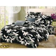 PROMO! Duvet + Bedsheet + 4 Pillow Cases 6 X 6 All Sizes Available | Home Accessories for sale in Lagos State, Ikoyi
