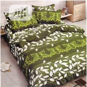 PROMO! Duvet + Bedsheet + 4 Pillow Cases 7 X 7 All Sizes Available | Home Accessories for sale in Lagos State, Alimosho
