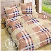 PROMO! Duvet + Bedsheet + 2 Pillow Cases 6 X 6 All Sizes Available | Home Accessories for sale in Lagos State, Ikeja