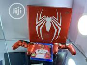Sony Playstation 4 Pro 1tb Spider Man Edition | Video Game Consoles for sale in Lagos State, Ikeja