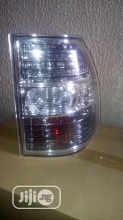 Rear Lamp Pajero 2010 Set | Vehicle Parts & Accessories for sale in Lagos State, Mushin