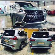 Upgrade Kits For LX570 To 2018   Vehicle Parts & Accessories for sale in Lagos State, Mushin