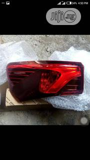 Rear Lamp Avensis 2017 Set   Vehicle Parts & Accessories for sale in Lagos State, Mushin