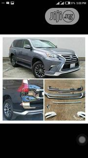 Upgrade Kits For Gx460 To 2018. | Vehicle Parts & Accessories for sale in Lagos State, Mushin