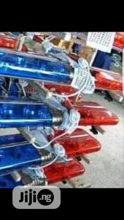 Revolving Siren Light | Vehicle Parts & Accessories for sale in Lagos State, Mushin
