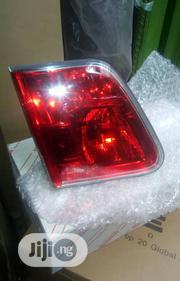 Booth Lamp Avensis 2010 Set   Vehicle Parts & Accessories for sale in Lagos State, Mushin