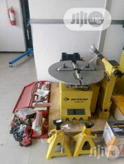 Tyre Changer   Vehicle Parts & Accessories for sale in Lagos State, Ojo