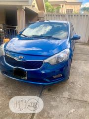 Kia Cerato 2015 Blue | Cars for sale in Abuja (FCT) State, Utako