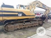 Excavator Cat Tokunbo | Heavy Equipments for sale in Lagos State, Lagos Mainland