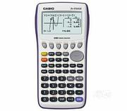 Casio Fx-9750gii Graphing Calculator, White | Stationery for sale in Lagos State, Ikeja