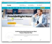 Business Website Design And Website Development | Computer & IT Services for sale in Lagos State, Ikeja