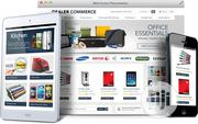 Ecommerce Shopping Website With Payment Integration | Computer & IT Services for sale in Lagos State, Lekki Phase 1