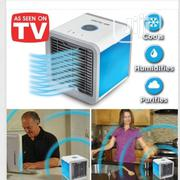 Mini Air Conditioner USB Fan / Artic Air | Home Appliances for sale in Lagos State, Surulere