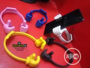 Thumbs Up Phone Holder/Clip | Accessories for Mobile Phones & Tablets for sale in Lagos State, Surulere