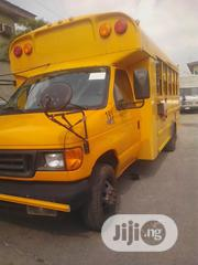 Ford E-450 2012 Yellow Econoline   Buses & Microbuses for sale in Lagos State, Amuwo-Odofin