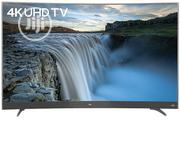 49'' TCL Curve Smart TV LED49P32CF | TV & DVD Equipment for sale in Lagos State, Lagos Island