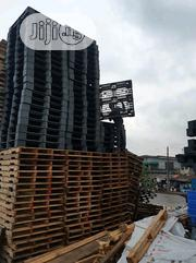 Wooden And Plastic Pallet | Building Materials for sale in Lagos State, Agege