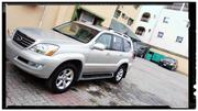 Lexus GX 2005 Gold   Cars for sale in Lagos State, Lekki Phase 1
