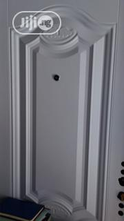 White Steel Door | Doors for sale in Lagos State, Orile