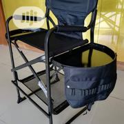 Make Up Chair With Cup Holder | Salon Equipment for sale in Lagos State, Lagos Island