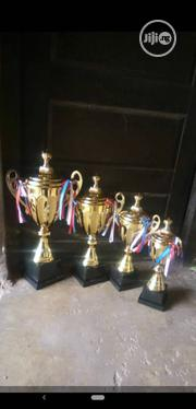 Trophy Awards Cup | Arts & Crafts for sale in Lagos State, Surulere