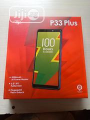Itel P33 Plus 16 GB Blue | Mobile Phones for sale in Abuja (FCT) State, Nyanya