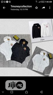 Burberry Hoodies | Clothing for sale in Lagos State, Lagos Island
