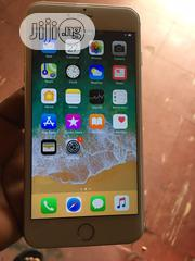 Apple iPhone 6 Plus 16 GB Silver | Mobile Phones for sale in Edo State, Benin City