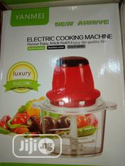 Electric Food Processor | Kitchen Appliances for sale in Lagos State, Lekki Phase 1