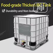 Ibc Rugged 1000 Litres Tank | Store Equipment for sale in Lagos State, Agege