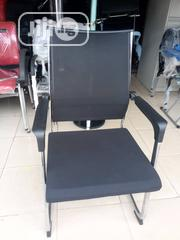 Simple Modern Office Visitors Chair | Furniture for sale in Lagos State, Ojo
