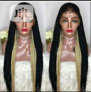 Frontal Braid Wig | Hair Beauty for sale in Lagos State, Ojo