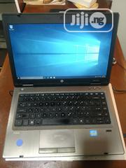 Laptop HP ProBook 6460B 4GB Intel Core i5 HDD 320GB | Laptops & Computers for sale in Abuja (FCT) State, Wuse II