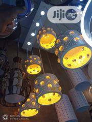 Quality Suspended Light | Home Accessories for sale in Rivers State, Port-Harcourt
