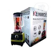 Industrial Blender | Restaurant & Catering Equipment for sale in Lagos State, Lagos Mainland