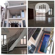 5 Bedroom Mansion With Pent House At Onikoyi Estate Off Banana Island   Houses & Apartments For Sale for sale in Lagos State, Ikoyi