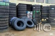 All Sizes Of Tyres Are Available | Vehicle Parts & Accessories for sale in Lagos State, Agboyi/Ketu