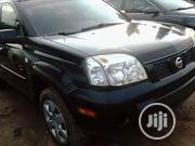 Nissan X-Trail 2005 Black | Cars for sale in Lagos State, Ifako-Ijaiye