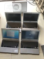Laptop Samsung Chromebook 3 11 4GB SSD 32GB | Computer Hardware for sale in Kwara State, Ilorin West
