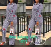 Ladies Sexy Shirt and Trouser | Clothing for sale in Lagos State, Gbagada