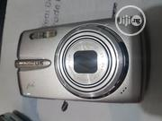 This Is OLYMPUS U 1020 10.1 Megapixels AF 7X Optical Zoom Camera | Photo & Video Cameras for sale in Lagos State, Lagos Mainland