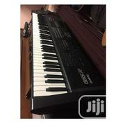 UK USED Roland JV 1000 Synthesizer Workstation Keyboard | Musical Instruments & Gear for sale in Lagos State, Ikeja