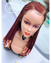 Sylish Braid Wig | Hair Beauty for sale in Lagos State, Ojo