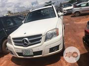 Mercedes-Benz GLK-Class 2011 350 4MATIC White | Cars for sale in Delta State, Ethiope East